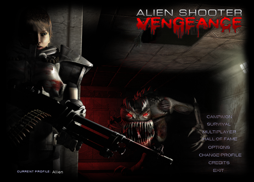 AlienShooter; Vengeance - intro.png